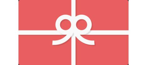 Ponio gift card