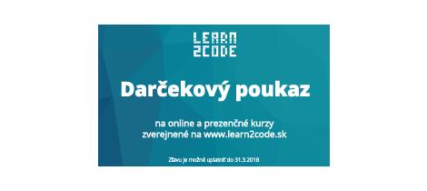Darpo learn2code