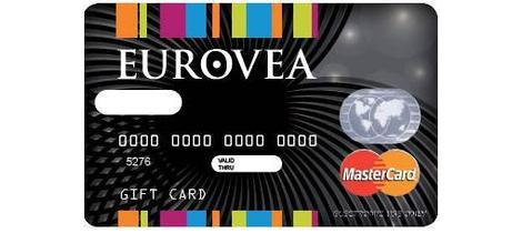 Gift card new