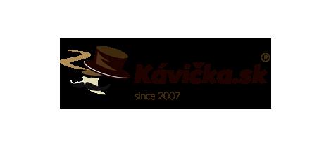 Logo kavicka 7