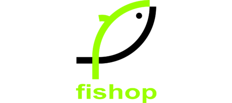 Logo fishop