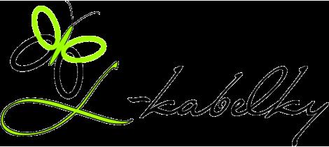 Logo l kabelky