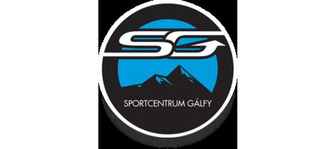 Galfy logo