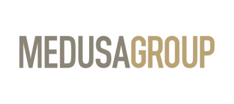 Medusa group logo