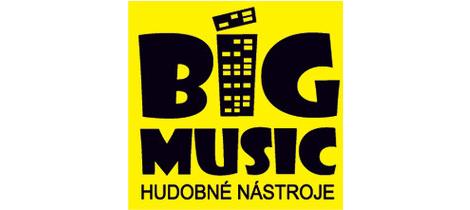 Big music logo