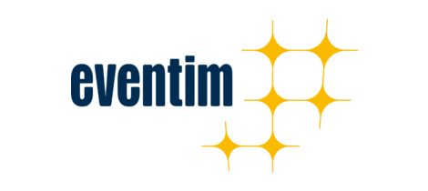 Eventim logo eps vector image