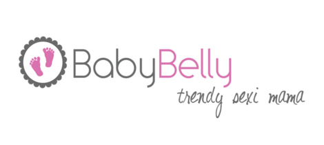 Logo babybelly
