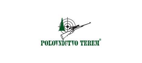 Logo polovnictvo terem